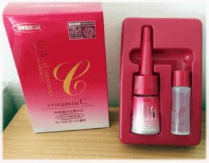 ラメラエッセンスC(生コラーゲン)フェースの商品写真